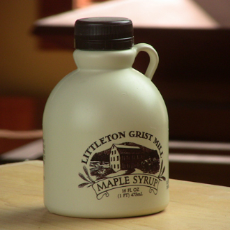 Real Maple Syrup 16 oz