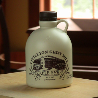Real Maple Syrup 32 oz.