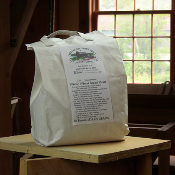 LGM Whole Wheat Bread Flour 5 lb