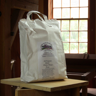 All purpose-Sifted Whole Wheat 10lb