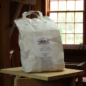 White Whole Wheat Flour (All-purpose-Sifted Whole Wheat) 5lb