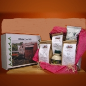 Littleton Grist Mill's  Good Morning Breakfast Box