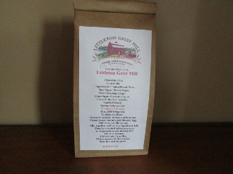 Chocolate Chip Cookie Mix 12oz