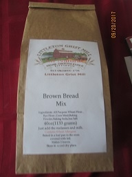 Boston Brown Bread 24oz